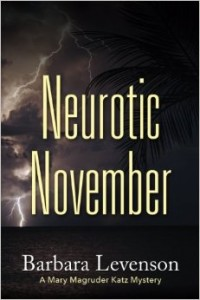 Neurotic November