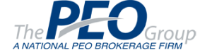 The PEO Group Logo