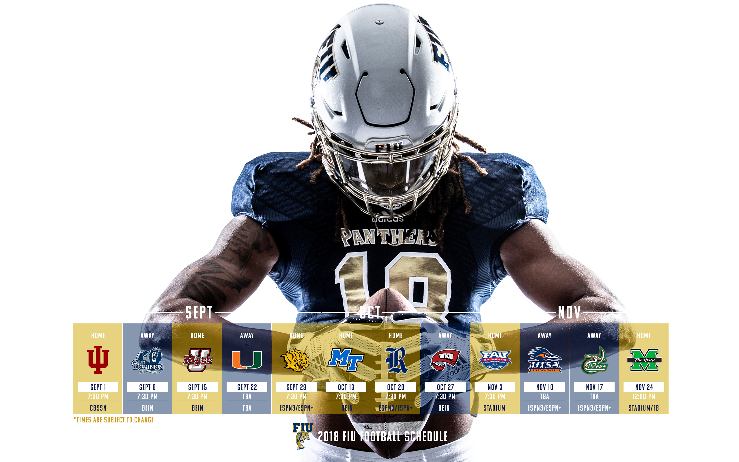 fiu football | alumni association | florida international university