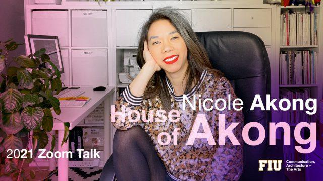 Nicole Akong '99