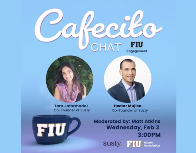 Cafecito Chat video